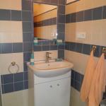 Koupelna - Pokoj č. 5