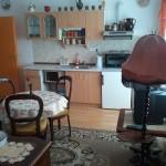pokoj č.5 s kuchyňkou
