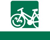 Cyklisté vítáni