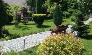 Zahrada dnes
